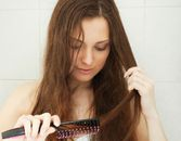 Natural Relief For Overloaded Hair