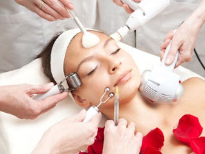 Ama wants to regulate medical spas news dailybeauty for Best health spas in the us