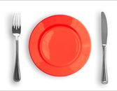 The Red Plate Diet