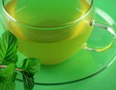 The Beauty Of Green Tea
