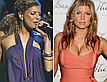Fake or Fashion-Taped? Fergie