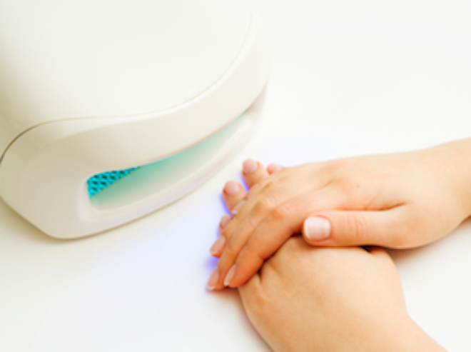 UV Nail Lamps—How Dangerous Are They? - Hands + Nails - Body