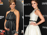 Jessica Alba Get Your Pre-Baby Body Back