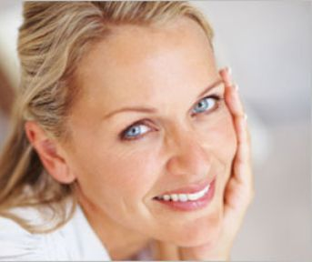 Could Hormone Replacement Therapy Give You Softer Skin?