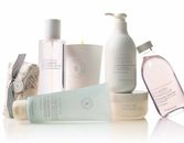 A Naturally Beautifying Body Care Collection