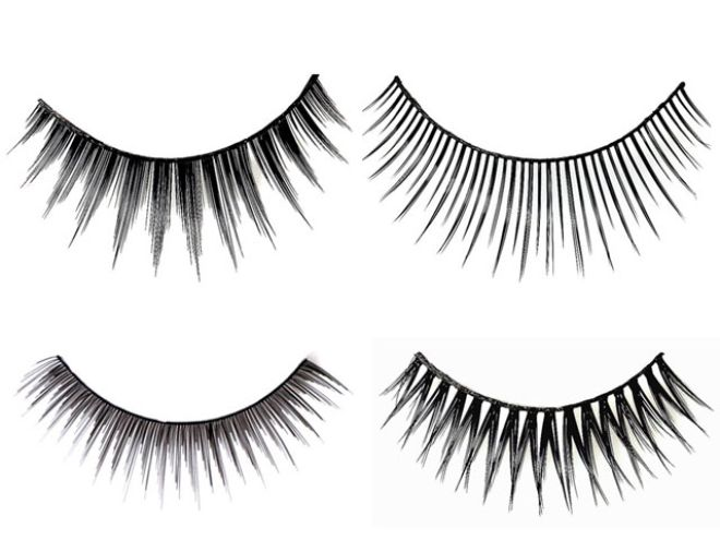 False Eyelashes Png Expensive false eyelashesEyelashes Png