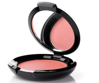 A Truly Healthy Glow From A Becoming Cream Blush