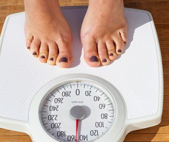 Keeping Off the Weight May Be Harder After Menopause