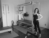 Anti-Aging Pilates Hits NYC