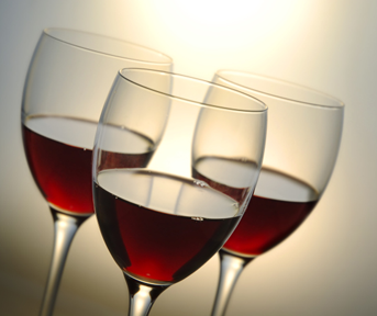 Switch to Nonalcoholic Red Wine to Reap the Benefits