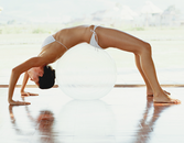 Anti-Aging Yoga Poses 