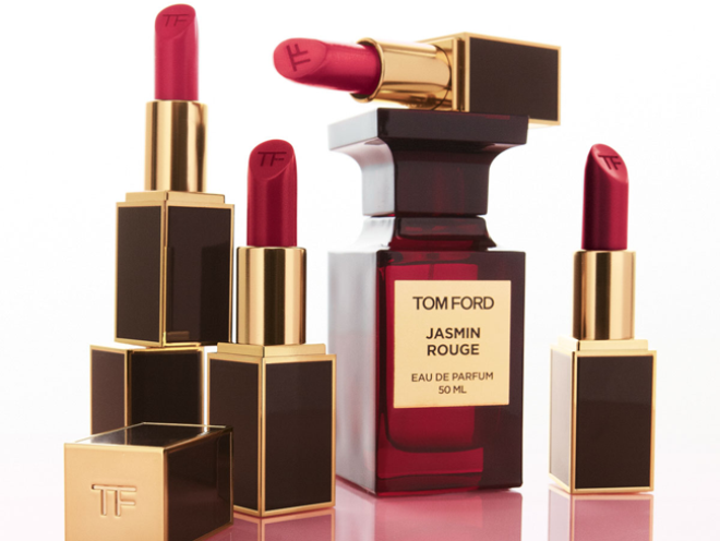 tom ford jasmine rouge lip color collection review lip. Black Bedroom Furniture Sets. Home Design Ideas