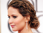 2013 Golden Globes Hottest Hairstyles
