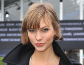 "The Karlie: The Current ""It"" Haircut"