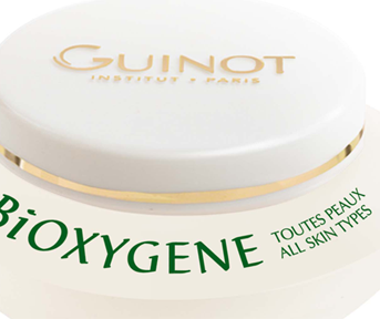 A Moisturizer That Lets Your Skin Breathe From Guinot