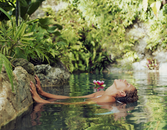 Enter to Win a Spa Getaway