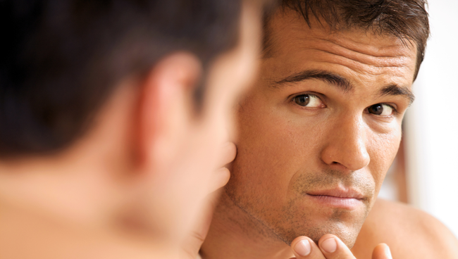 A Guy's Guide to Cosmetic Procedures