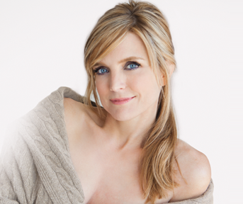 Celeb Spa Secrets: Courtney Thorne Smith