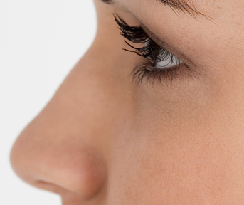Achieve a More Feminine Nose