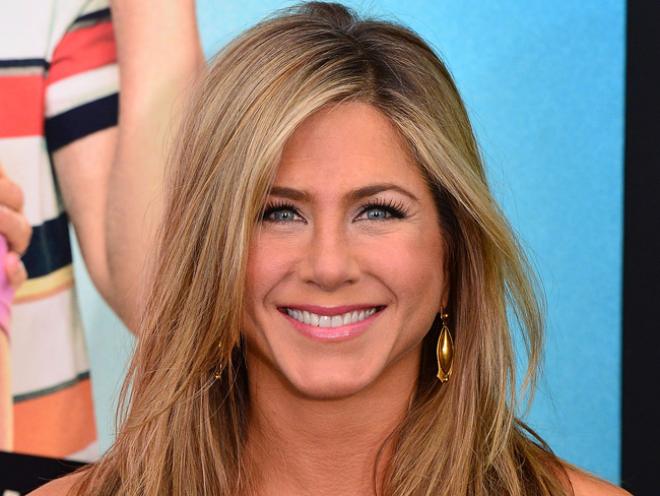 Gallery For > Jennifer Aniston Eye Makeup Jennifer Aniston Makeup