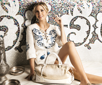 Celebrity Spa Secrets: Ivanka Trump