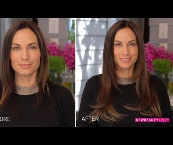 How to Fake Highlights in Your Hair
