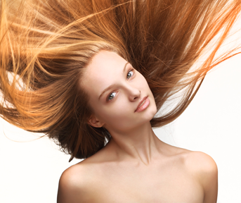 The ABCs of Healthy Hair