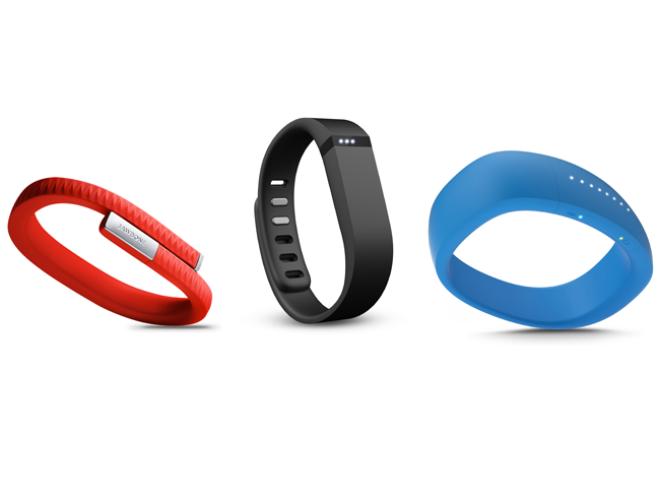 best workout bracelets smart bands diet exercise