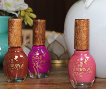 Paint Your Way to a Prettier World With This Polish