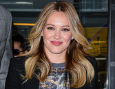 Hilary Duff's Post-Baby Makeover