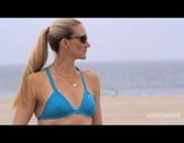 Kerri Walsh Jennings for Skin Authority | Sponsored