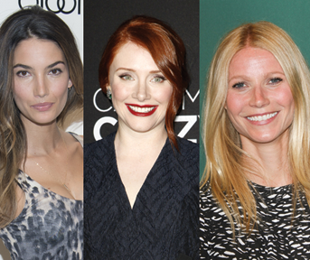 Three Hair Color Trends for Summer 2013
