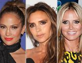 Celebrity Favorites for Beautiful Brows