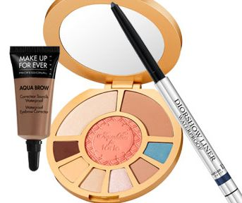 The Best New Waterproof Makeup