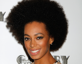 What's Different About Solange Knowles?