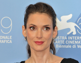Winona Ryder Talks About Aging in Hollywood