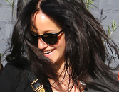 Get Jennifer Lawrence's Post-Oscar Dark Hair
