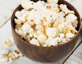 Popcorn Can Lead to Long-Term Tooth Damage