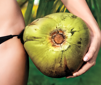 11 Beauty Reasons You Need Coconut Oil