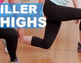 Get Thin Thighs in Only 5 Minutes