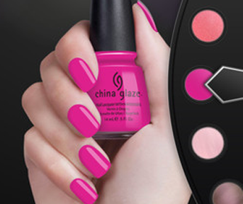 Find the Perfect Nail Polish With This App