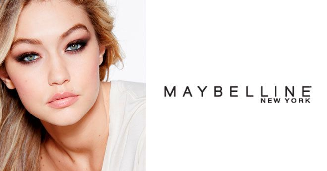 Bridal Makeup Tutorial By Maybelline New York : Gigi Hadid Is The New Face of Maybelline - Celebrity ...