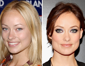 Olivia Wilde's Stunning Transformation