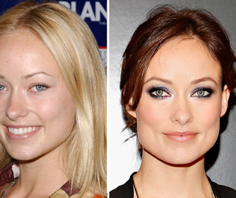 Olivia Wilde&#39;s Stunning Transformation