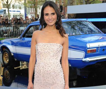 Jordana Brewster Shares Her Fast and Furious Fitness Secrets