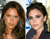 Victoria Beckham Ditches Her Fake Tan to Look Younger