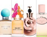 Freshen Up With These Seven Spring Fragrances