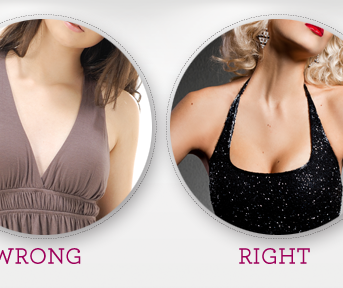 Find the Perfect Bra for Every Style