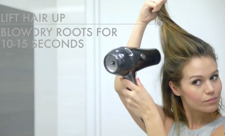 How to Eliminate Frizz & Make Hair Volume Last