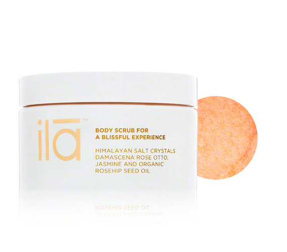 Ila Body Scrub Makes Ila Body Scrub For a